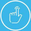 Click icon 120